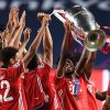 Bayern monaco Champion leauge